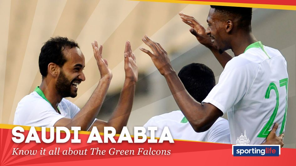 All you need to know about Saudi Arabia ahead of the World Cup in Russia