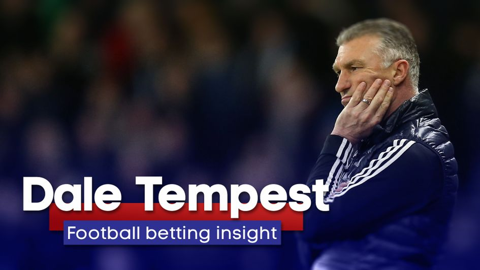 Dale Tempest looks at the latest football action