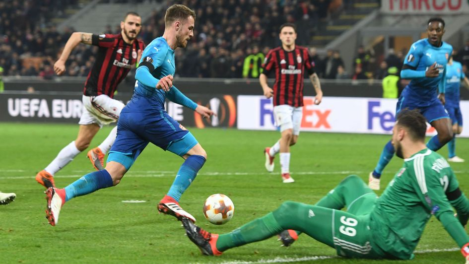 Free football betting tips, odds and match previews: Arsenal v AC