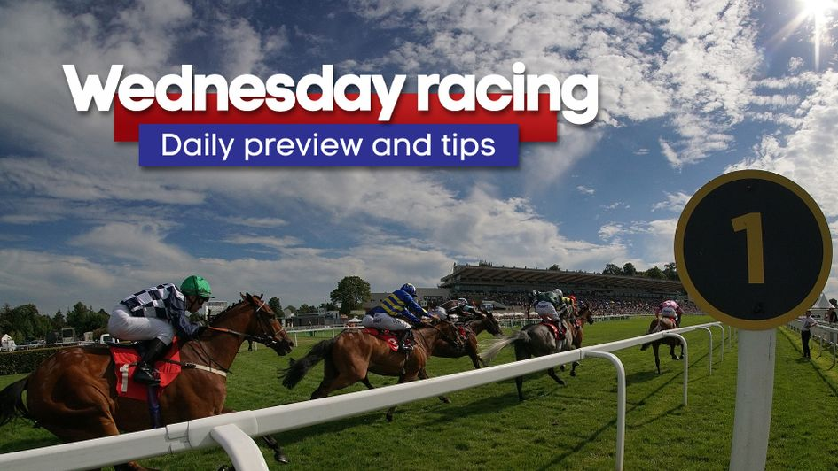 Free horse racing selections for Wednesday September 4