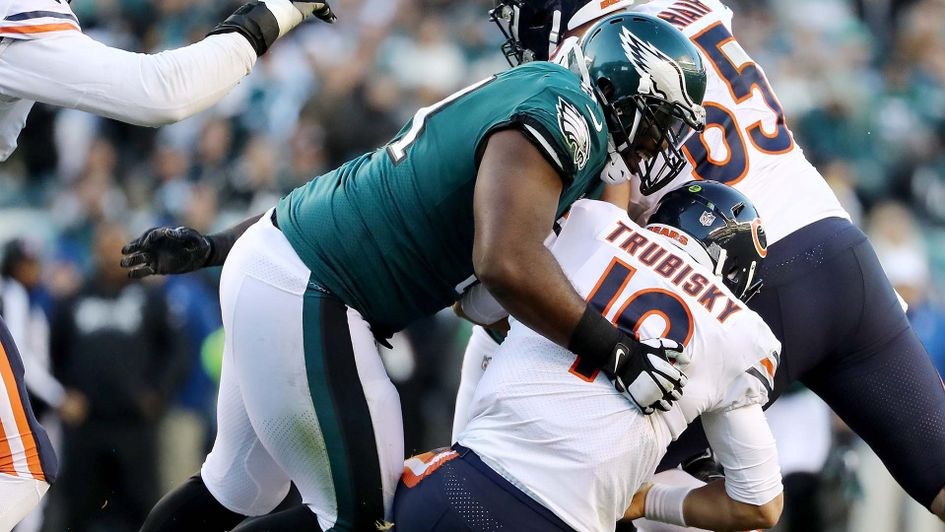 NFL wildcard Sunday preview: Best bets & predictions for