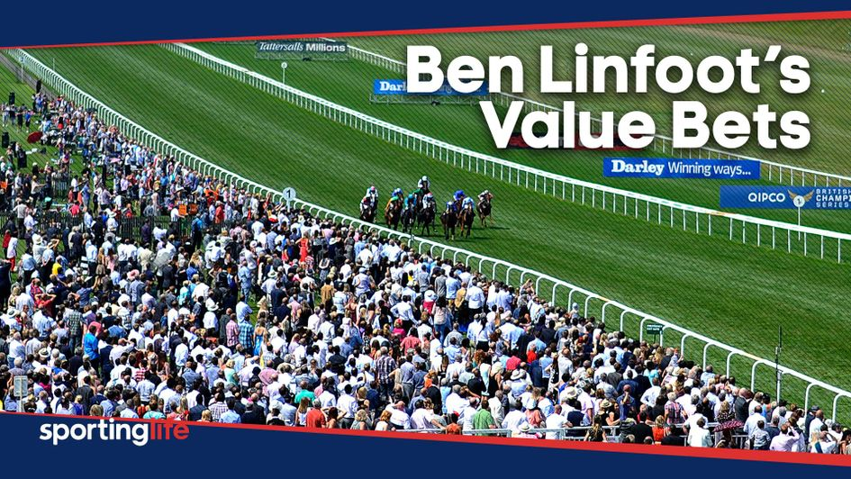 Check out Ben Linfoot's Saturday selections