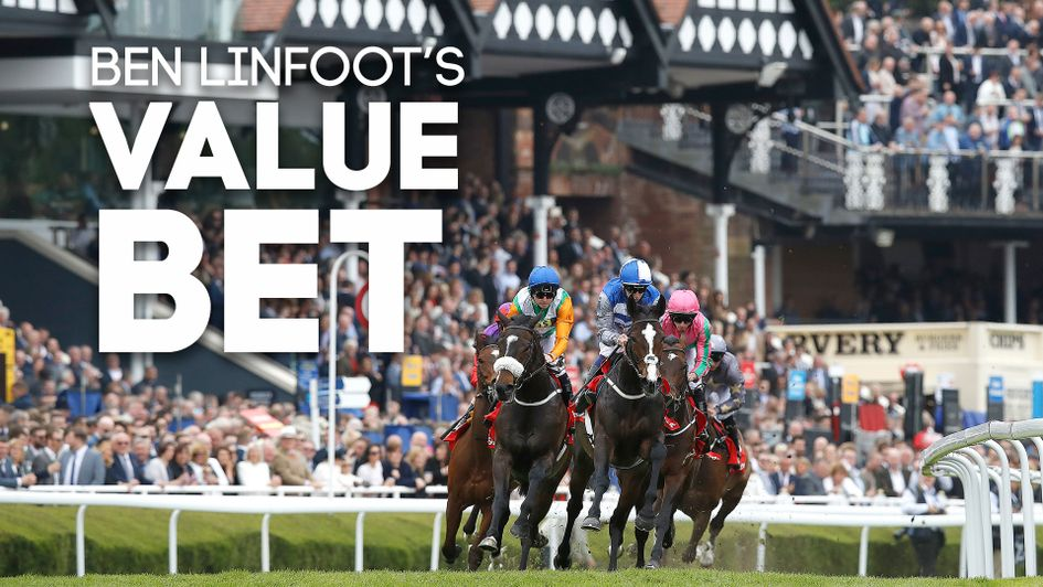 Check out our flagship tipster's latest Chester selections