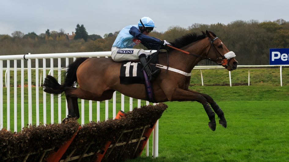 Missed Approach: Big price in the Ladbrokes Trophy