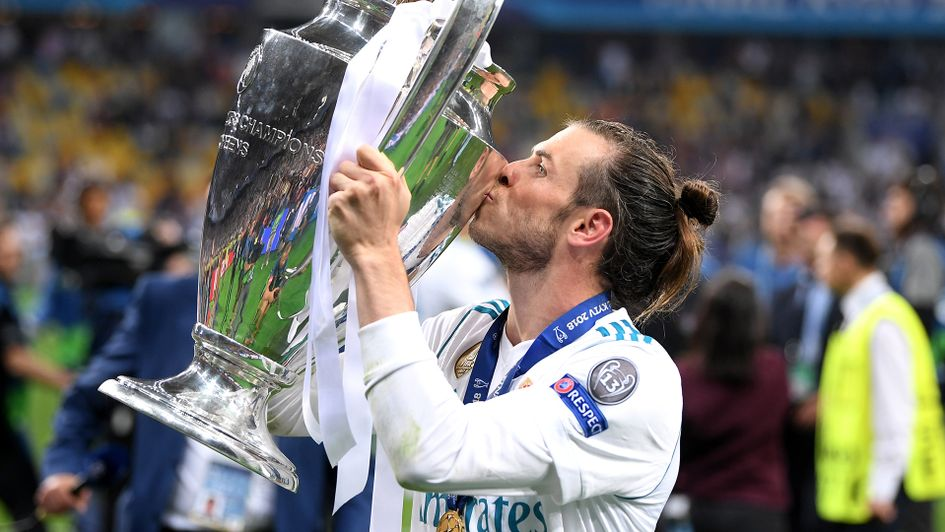 4f0575cef Gareth Bale warns he could leave Real Madrid if he doesn t start more