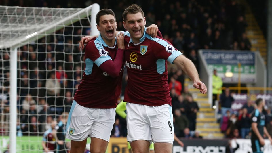 Burnley are strong at home
