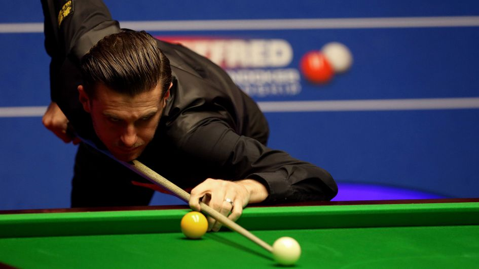 What makes snooker a good betting sport?