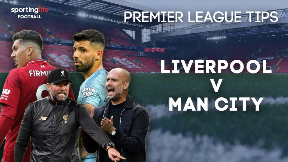 Liverpool v Manchester City betting preview: Free prediction & best