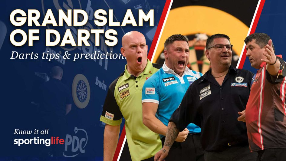 Grand Slam Of Darts Final Day Predictions Odds Betting