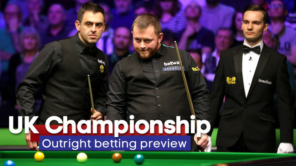 Mark Allen and Ronnie O'Sullivan on the hunt for York glory