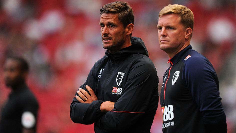 Bournemouth manager betting uk betting shops history of the internet