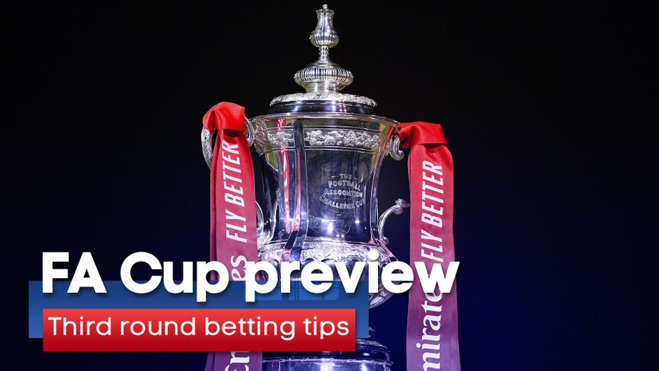 Check out our preview of Saturday's action in the third round of the FA Cup