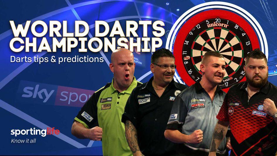 World Darts Championship Sunday S Semi Final Predictions