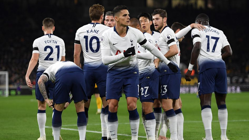 Tottenham vs crystal palace betting preview online super bowl betting nfl sites