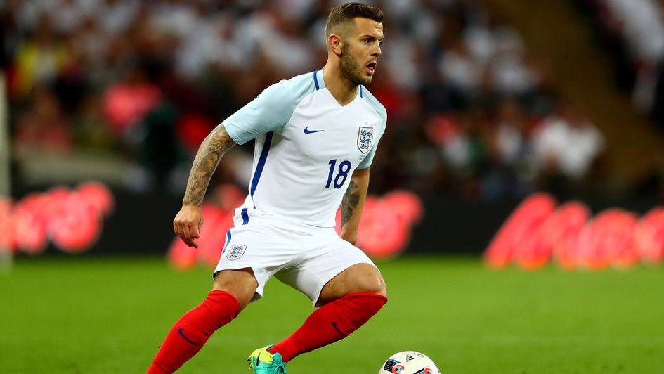 Reports say that Jack Wilshere is set to miss out on a place at the 2018 World Cup