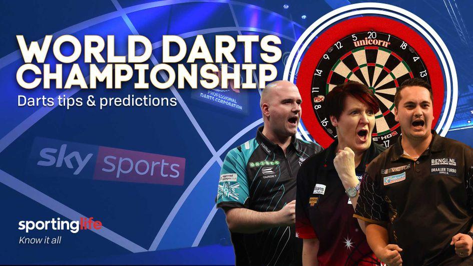 World champion darts betting odds free arbitrage betting service