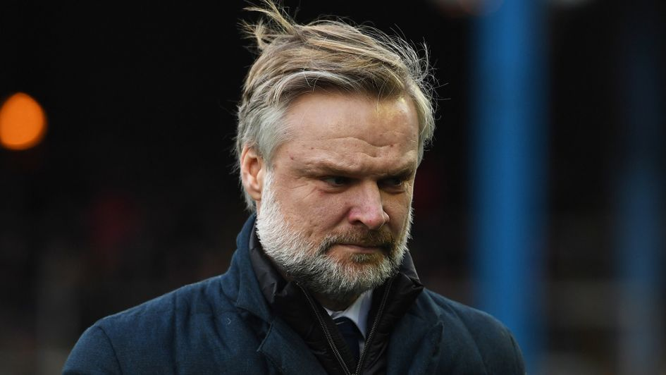 Steven Pressley believes that Bolton and Bury should be banished from the Football League