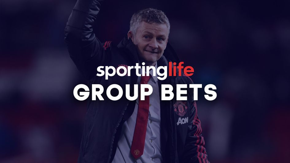 The Sporting Life team have made their Group Bets selections