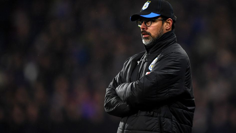 David Wagner can at last witness an away goal for Huddersfield