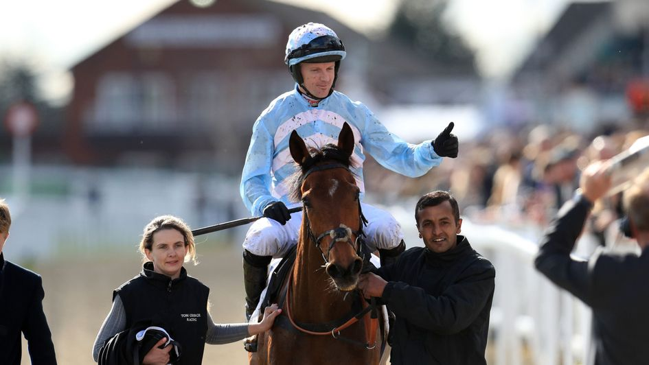 Summerville Boy and Noel Fehily return in triumph