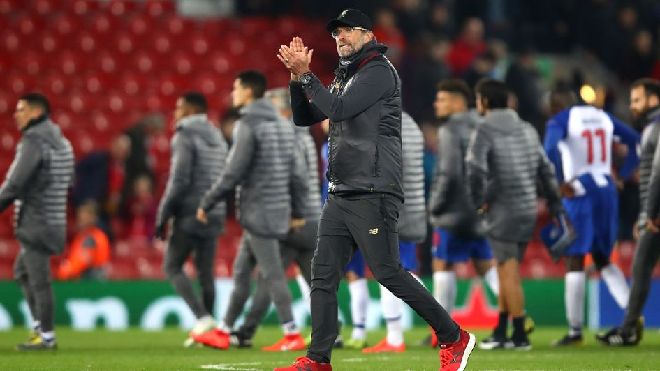 Champions League quarter-final betting tips: Preview, predictions