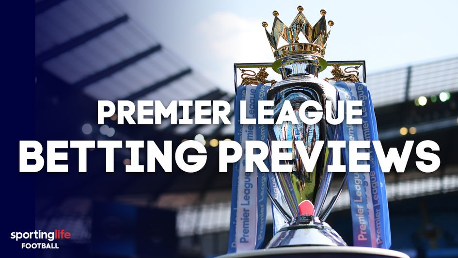 Premier League betting tips: Previews, Super 6 predictions