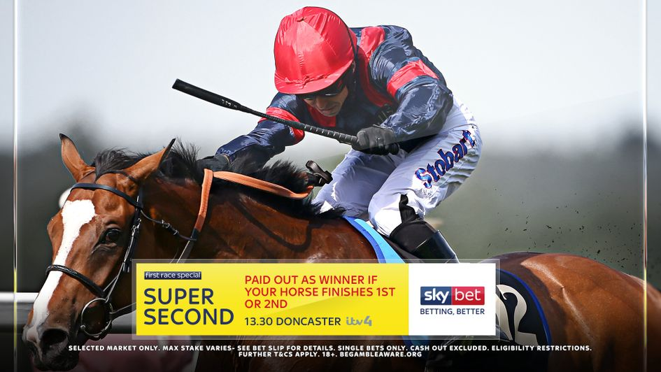 Sky Bet Super Second