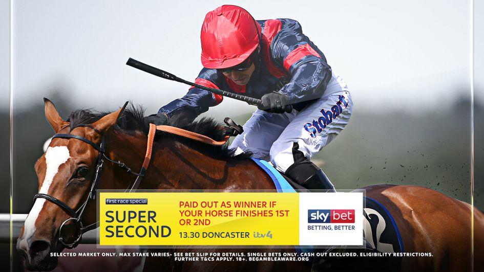 Sky Bet Super Second