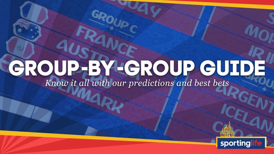 Know It All For Every Groups At The World Cup