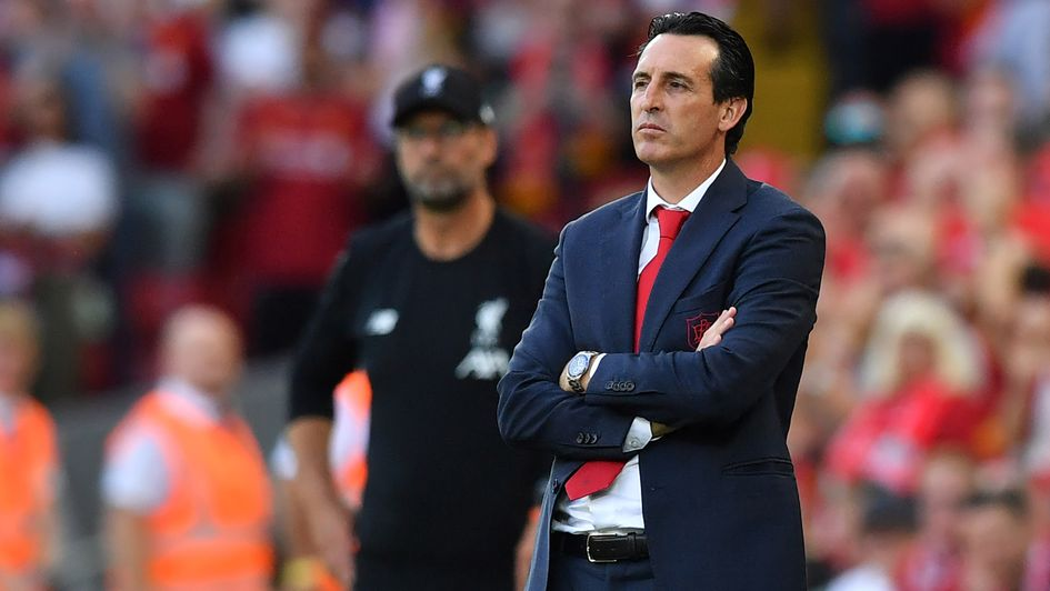 Unai Emery: Lessons learned from Arsenal's defeat at Liverpool