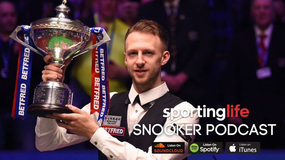 Download and listen for free to our World Snooker Championship Review Podcast