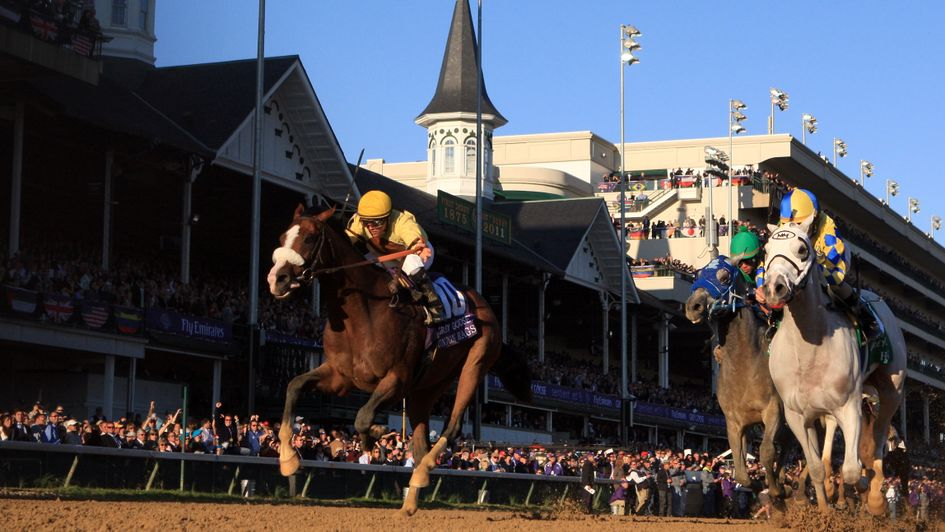 Tips For Saturday S Breeders Cup Races At Churchill Downs