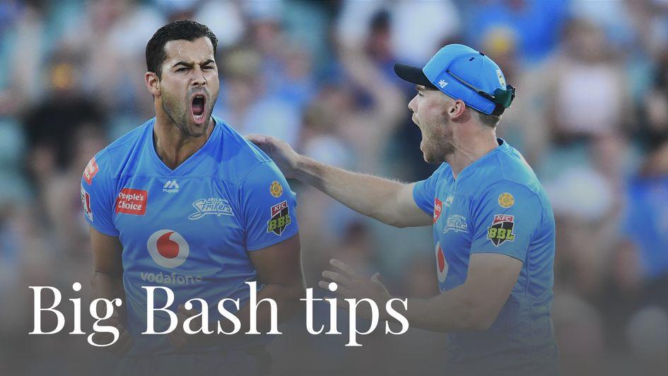 Cricket betting tips free big bash betting odds uk
