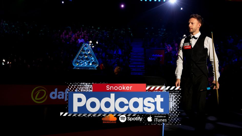 The latest Sporting Life Snooker Podcast