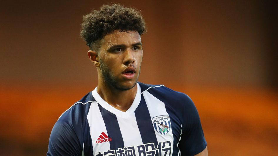 4d6231786837 Leeds sign Tyler Roberts from West Brom - Football - Sporting Life