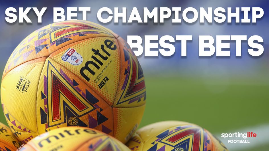 Sky Bet Championship Preview Best Bets And Season Overview For 2018