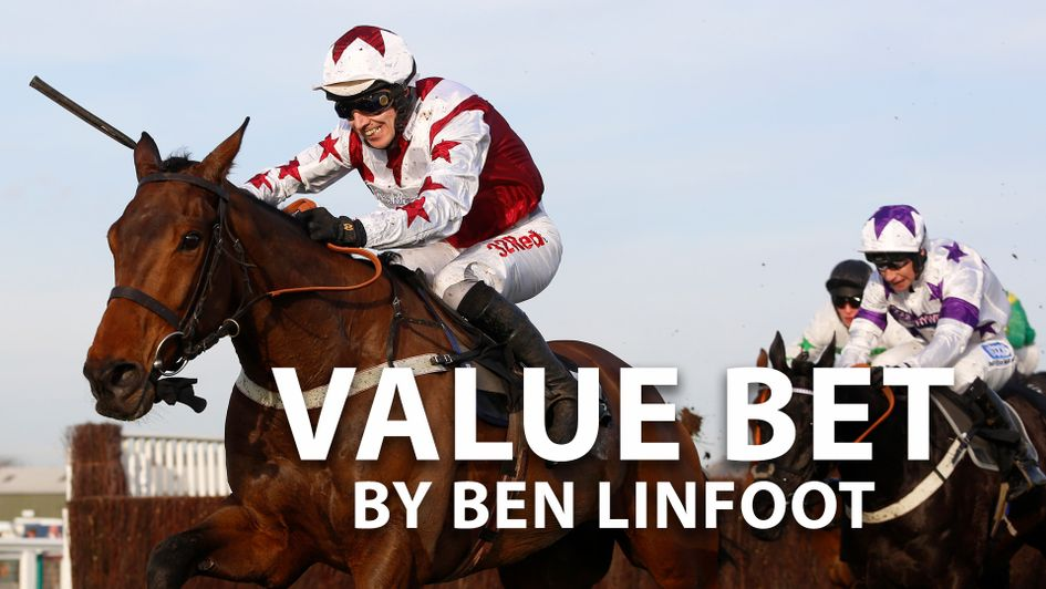 Ben Linfoot Value Bet: Free betting tips for Welsh Grand National