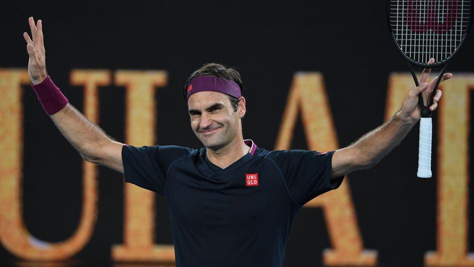 Australian Open 2020 Men S Review Roger Federer Convincing