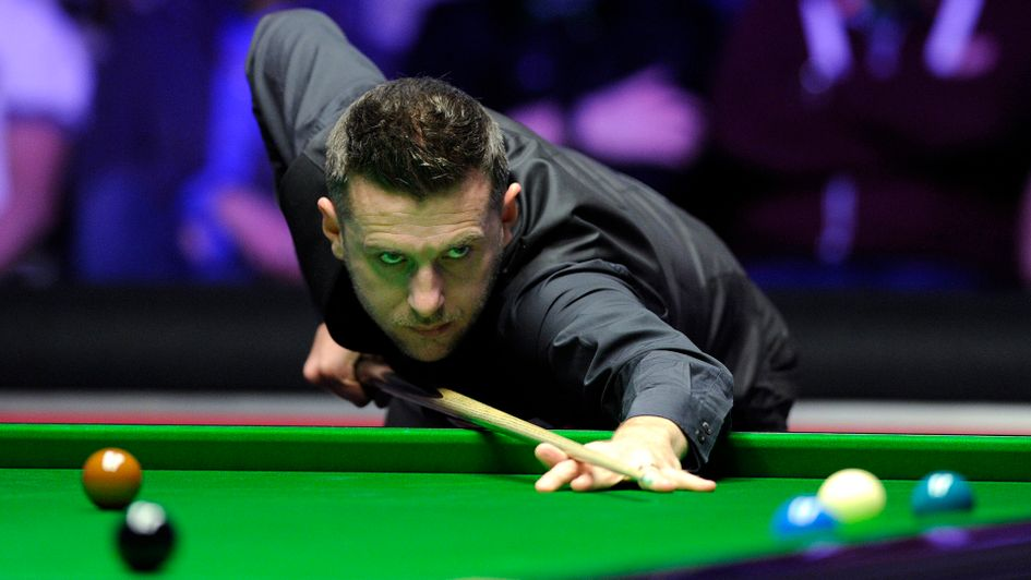 mark selby - photo #14