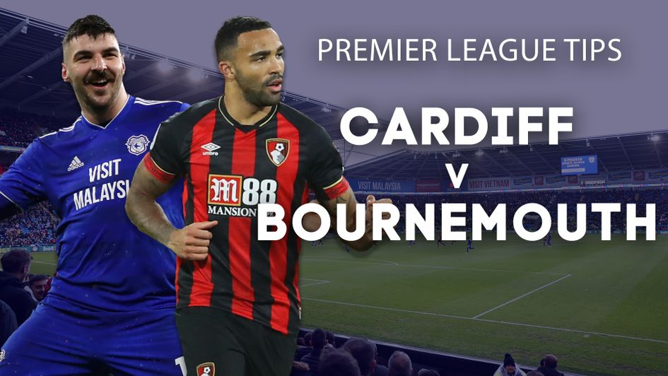 Our best bets for Cardiff v Bournemouth