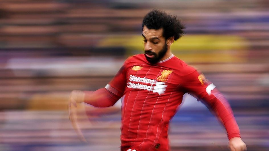 san francisco e2152 c308e Chelsea 1-2 Liverpool analysis: Mohamed Salah in focus after ...