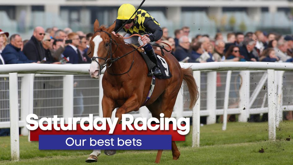 Saturday's racing best bets: Free betting tips for Ascot, Newmarket