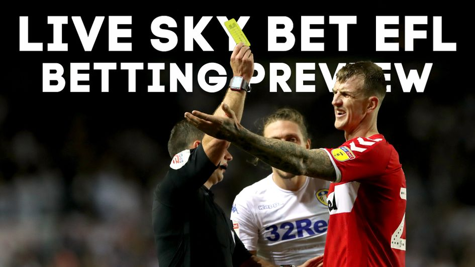 Our best bets for Middlesbrough v Derby