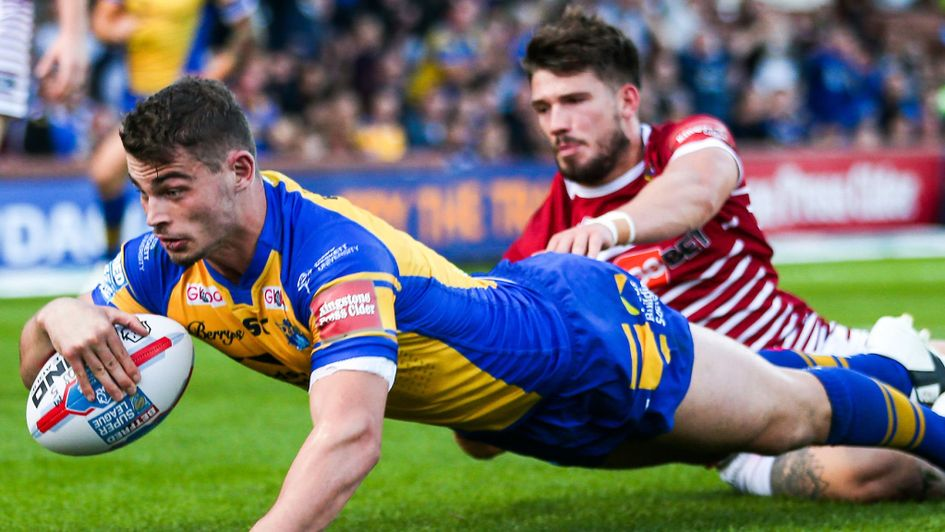 Super League results and review from the Super 8s and ...