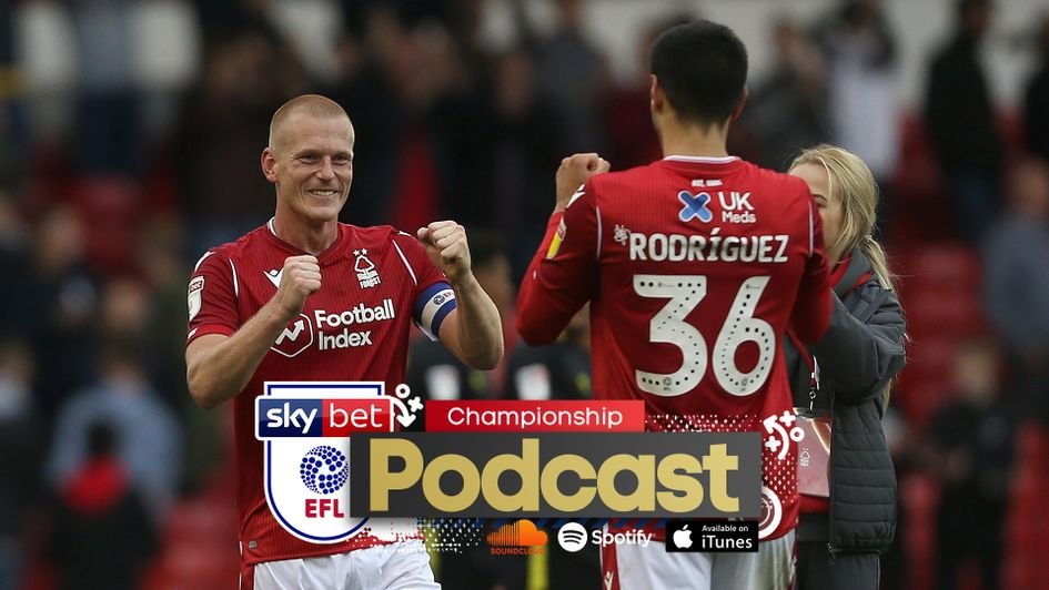 The latest Sky Bet Championship podcast