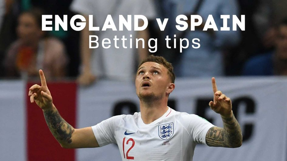 Check out our expert preview for England's clash with Spain