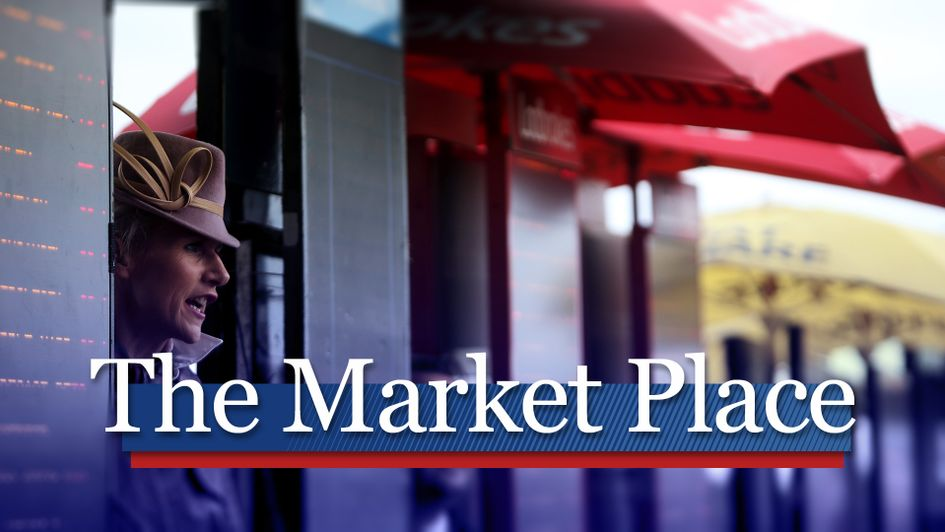 The Market Place: Sky Bet Price Boosts, Market Movers and Trader Tip