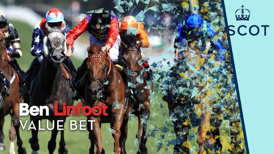 Ben Linfoot's Value Bet: Free racing tips for day two of