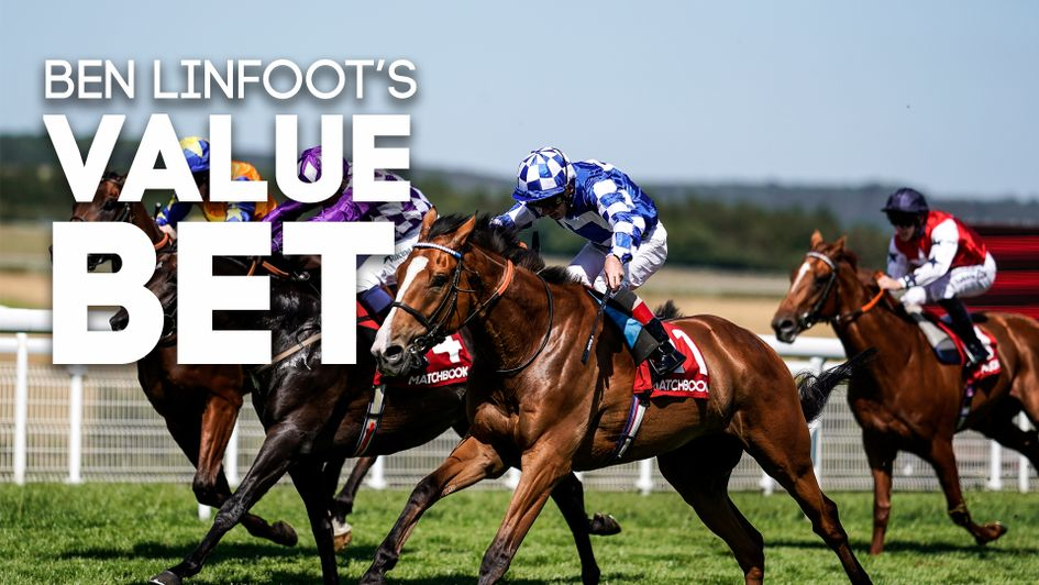 Ben Linfoot's Value Bet: Free racing tips for Epsom on