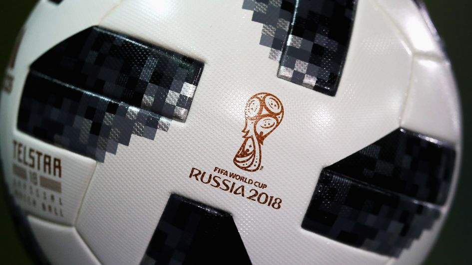 Preparations are stepping up for Russia 2018